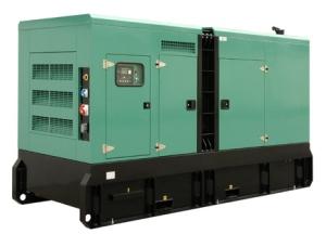 静音发电机组厂家介绍发电机组从预热到启动过程