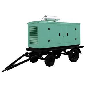 移动柴油发电机的维护方法
